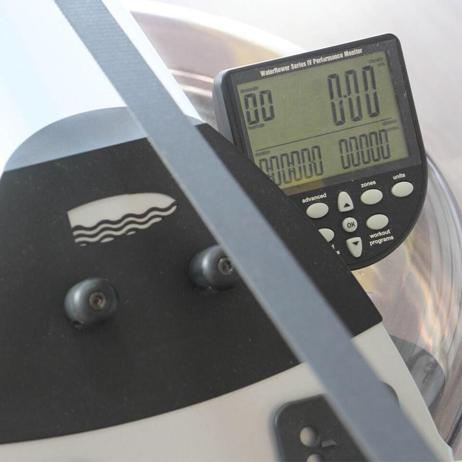 Remo Waterrower M1 Lorise - À Base De Água