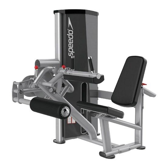 Seated Leg Curl - Speedo - Musculação