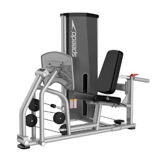 Seated Leg Press - Speedo