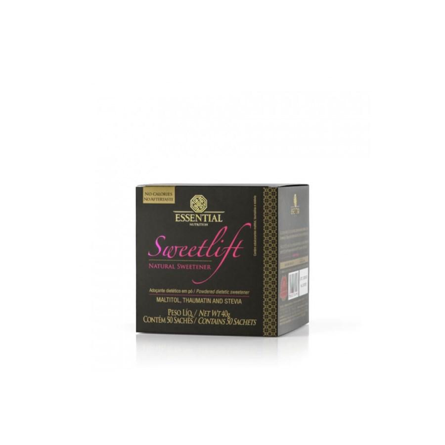 Sweetlift (Sachê - Adoçante Natural Culinário)