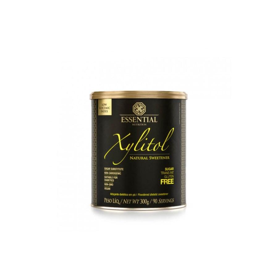 Xylitol 300G (O Sabor Do Açúcar Com Metade Das Calorias)