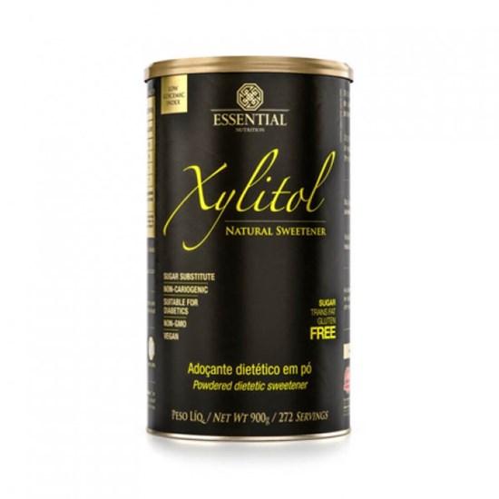 Xylitol 900G (O Sabor Do Açúcar Com Metade Das Calorias)