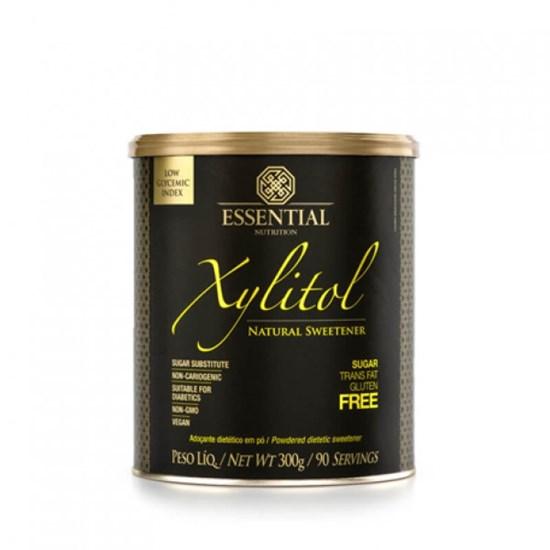 Xylxylitol 300G (O Sabor Do Açúcar Com Metade Das Calorias)
