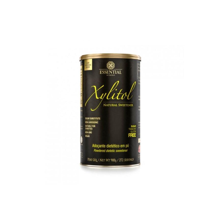 Xylxylitol 900G (O Sabor Do Açúcar Com Metade Das Calorias)